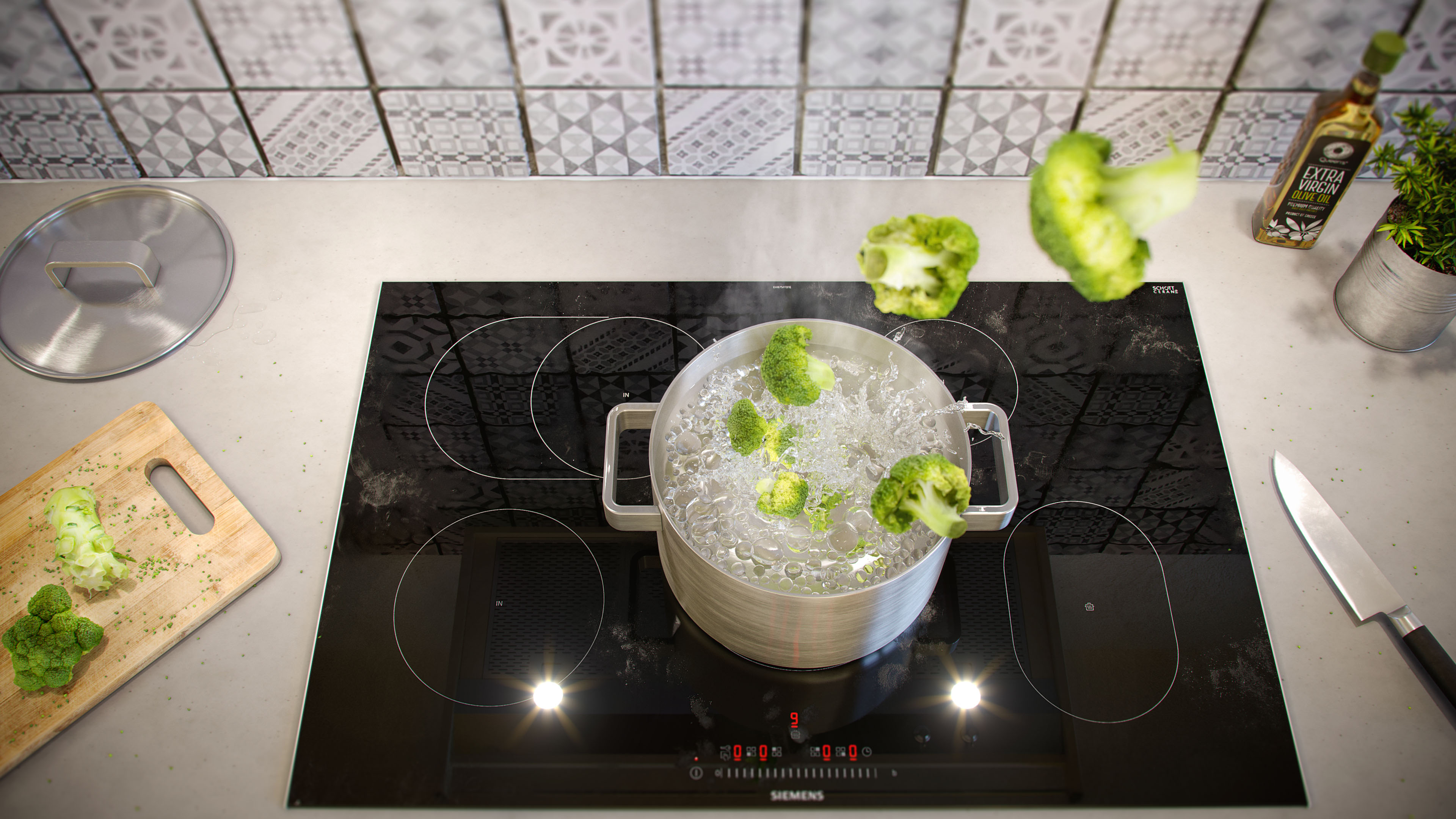 Photogrammetry Kitchen_01